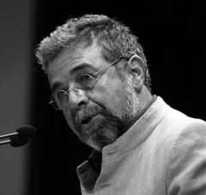 محمدرضا حائری