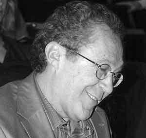 آلبرتو پرز-گومز