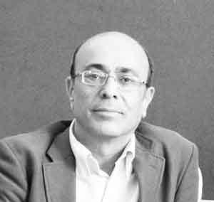 محمد مهدی محمودی