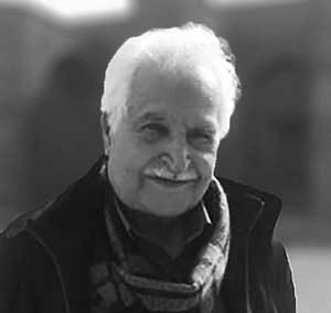 محمود ماهرالنقش
